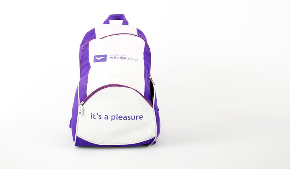 bag-ITC-Promotion-Kuwait-Product- wataniya-airways