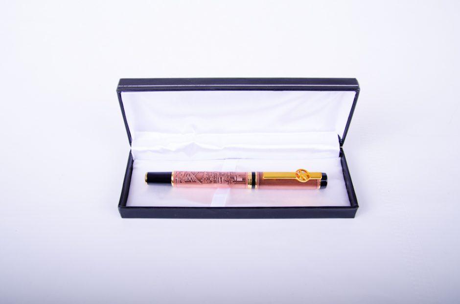 Excecutive Engraved Pen Box