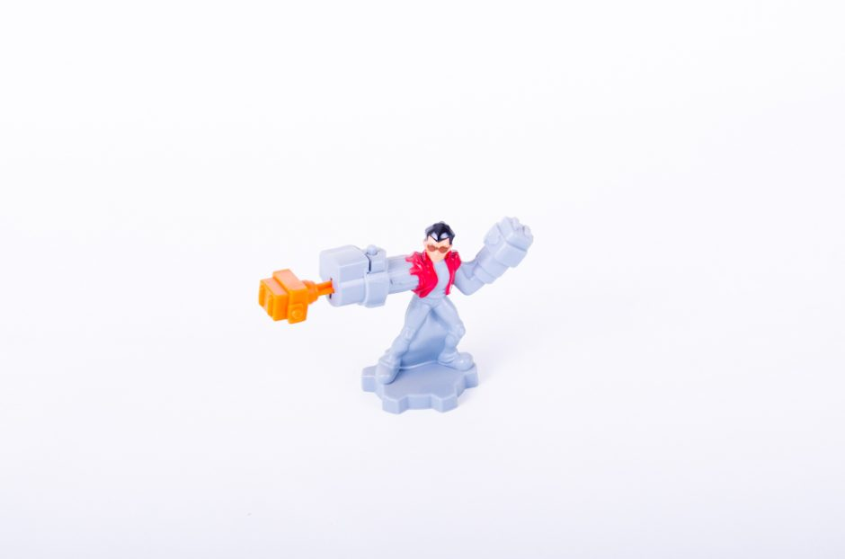 Figurine Toy IV