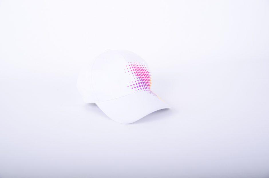 Promotional Cap III