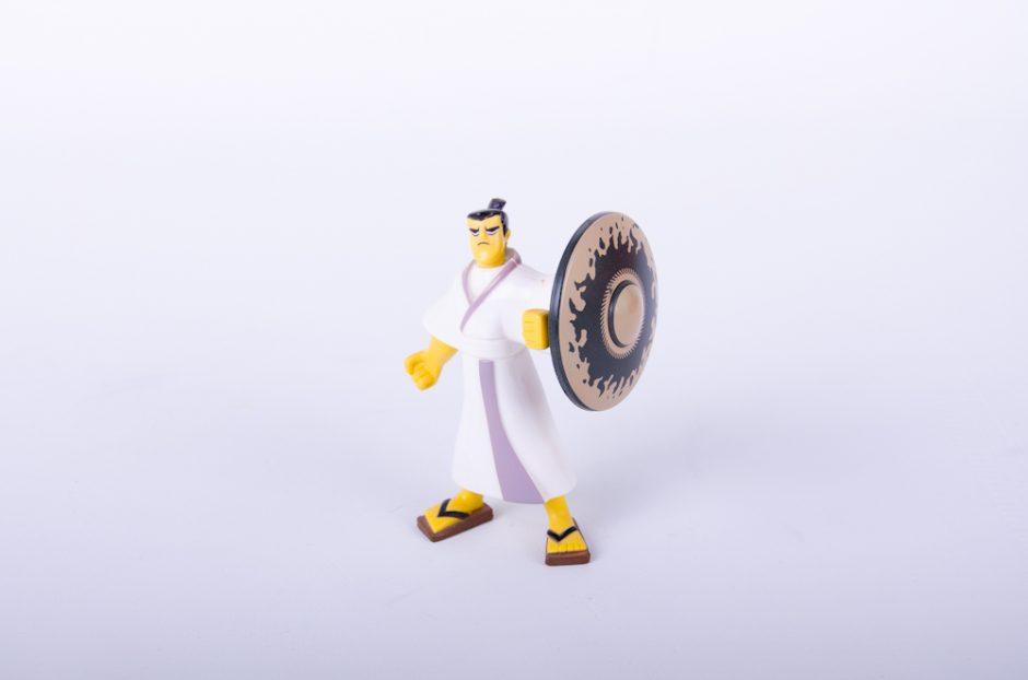 Sumo Toy