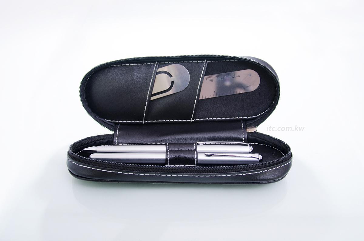 Stationary Set in PU Gift Box Set (112353000)
