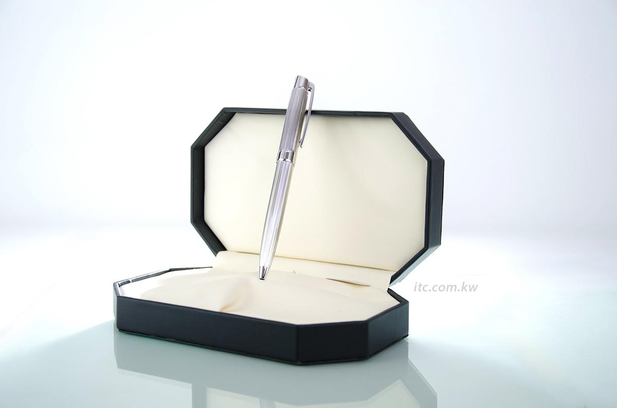 Sterling (Silver) Pen in Deluxe Case (118590100)