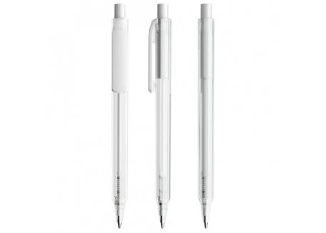Prodir ES1 Milky White Pen